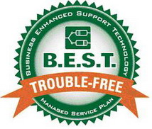 troublefree1 B.E.S.T   IT support plan